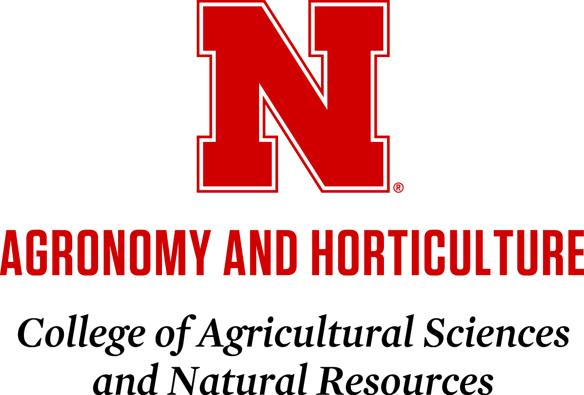 Agronomy and Horticulture Logo