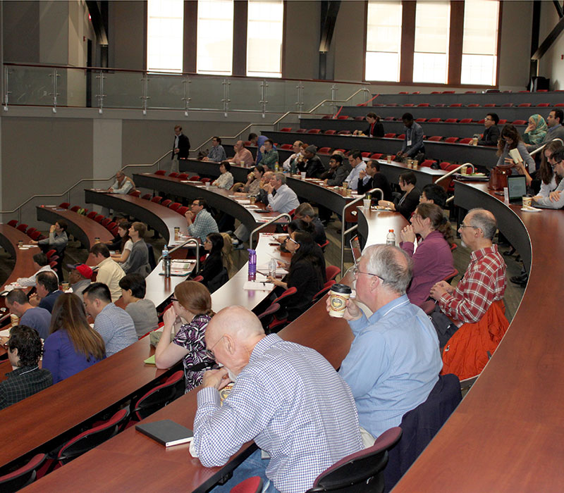Nebraska Plant Breeding Symposium