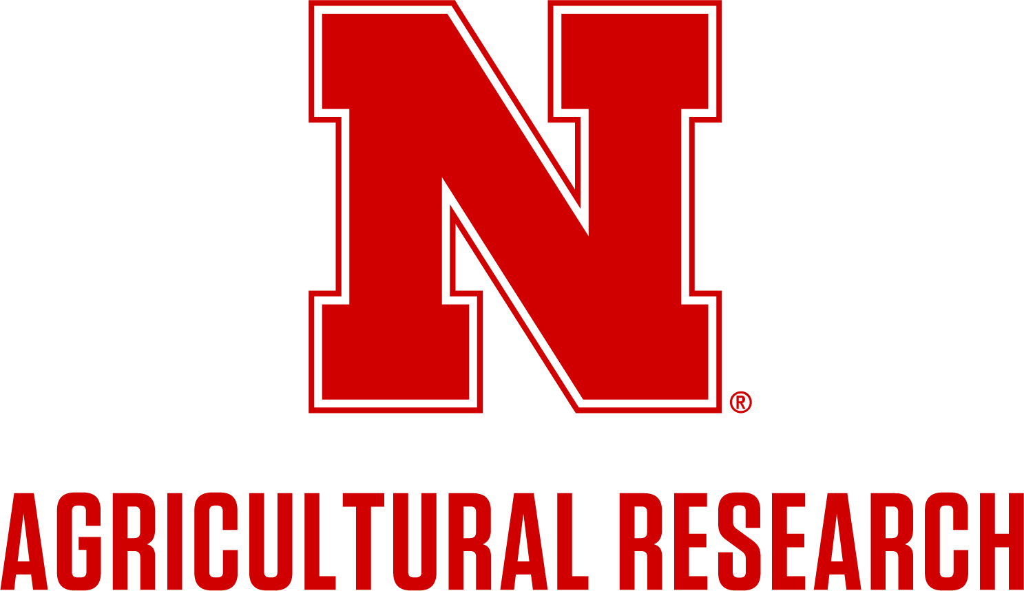 University of Nebraska–Lincoln Agricultural Research Division logo