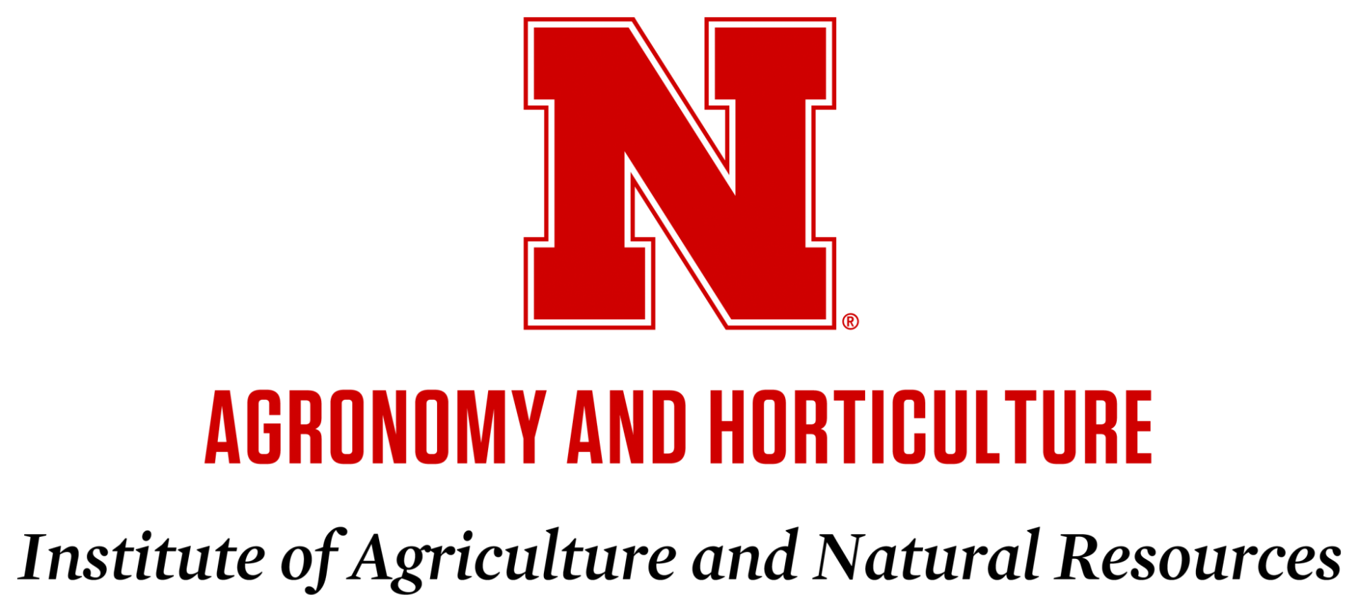 University of Nebraska–Lincoln Department of Agronomy and Horticulture