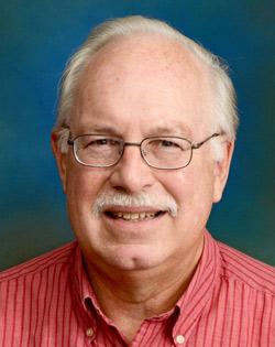 P. Stephen Baenziger