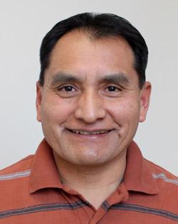 Humberto Blanco