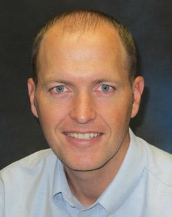 Cody F. Creech