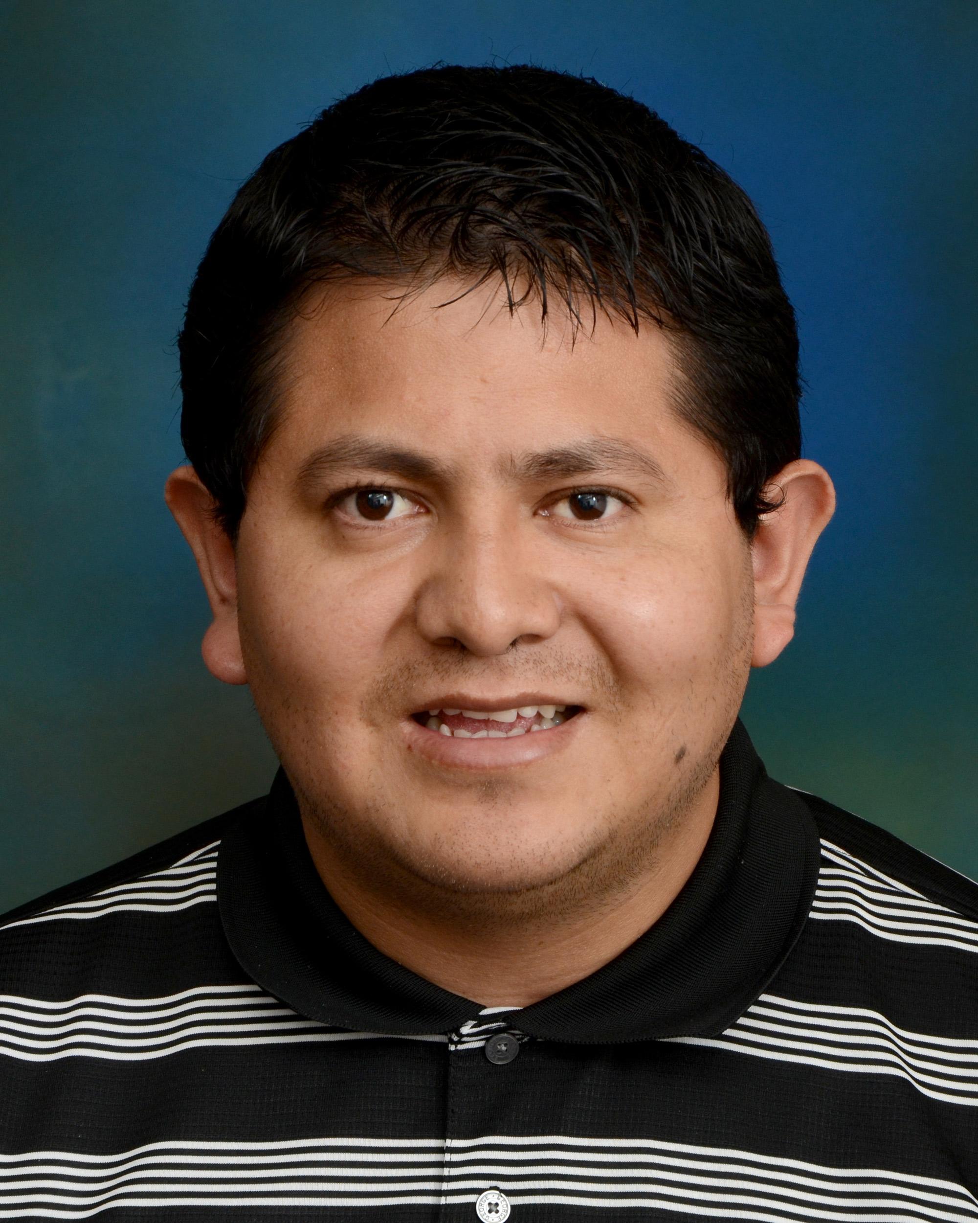 Diego Jarquin