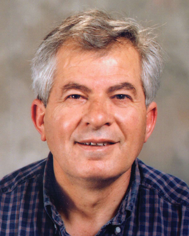 Ismail Dweika