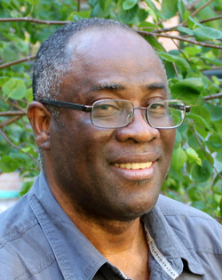 Serge Edme