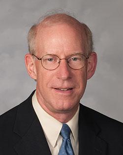 Richard B. Ferguson