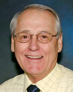 Gary Hergert
