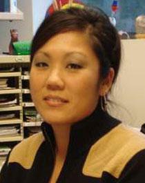 Virginia Jin