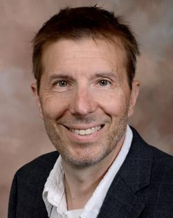 Mark Lagrimini