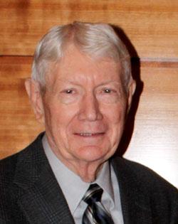 Martin A. Massengale