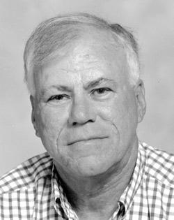 Terry P. Riordan
