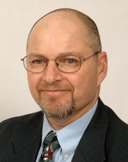 Charles A. Shapiro