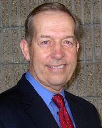 Robert (Bob) C. Shearman