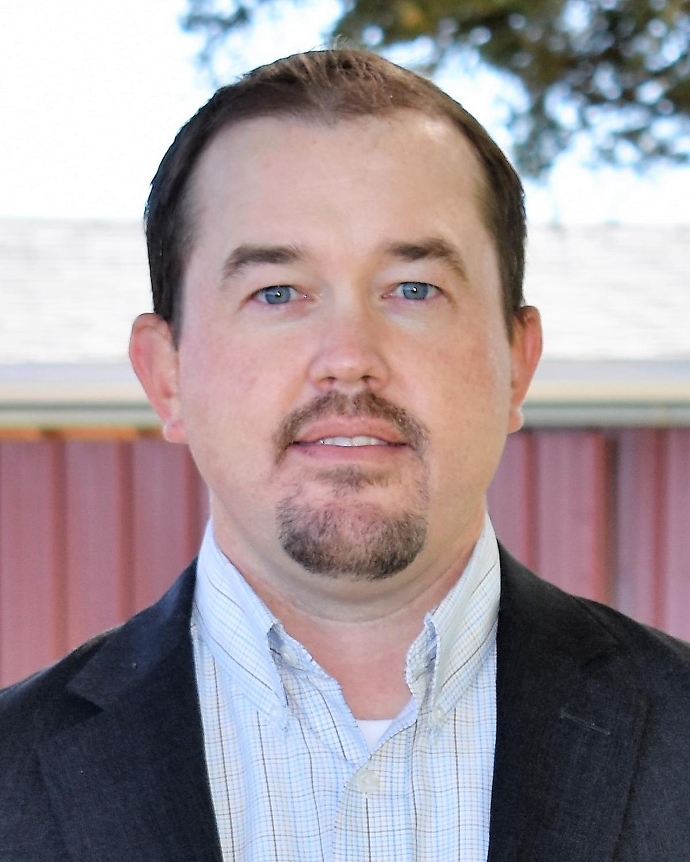 Mitchell B. Stephenson