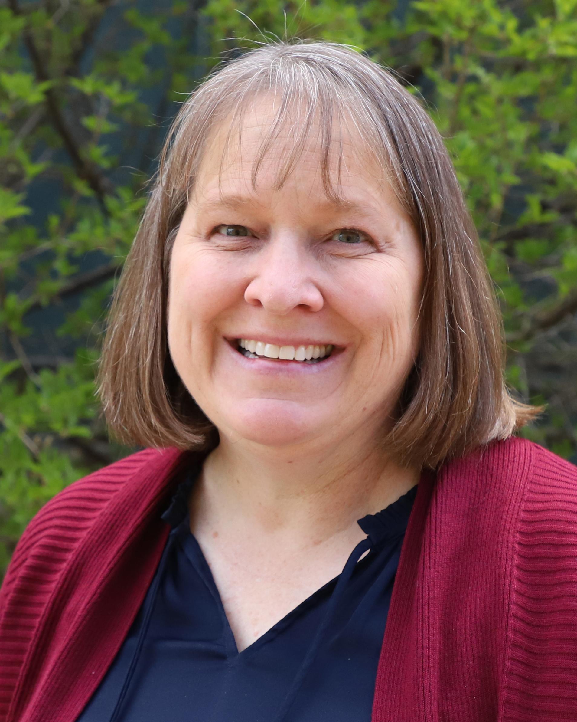 Anne Streich