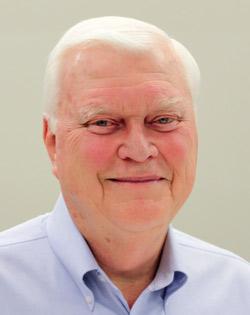 James Stubbendieck