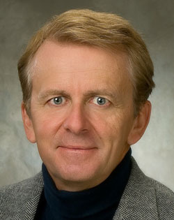 Jerry D. Volesky
