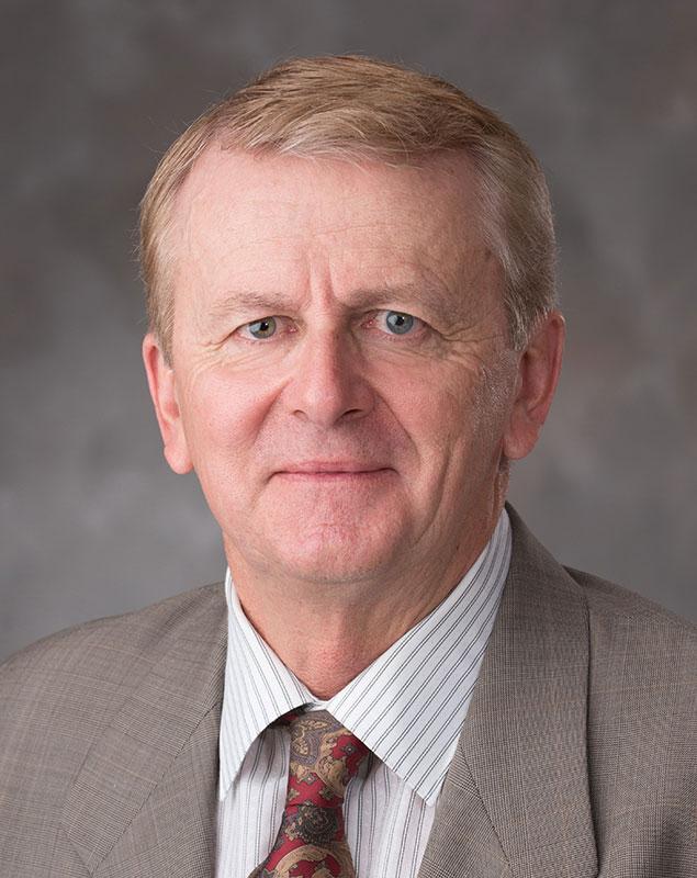 Jerry Volesky