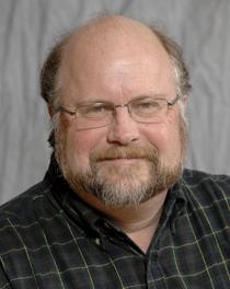 David Wedin
