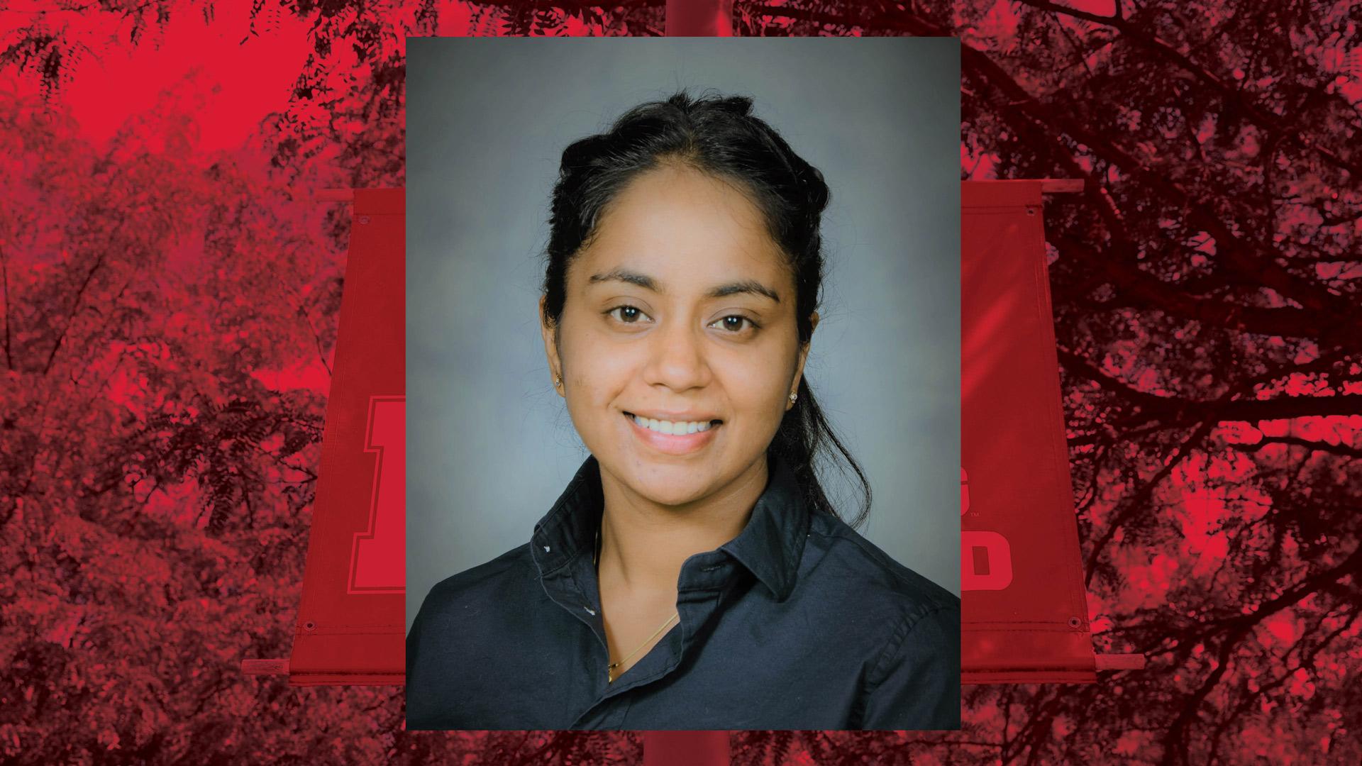 Balpreet Kaur Dhatt awarded Milton E. Mohr 2021–2022 graduate fellowship.