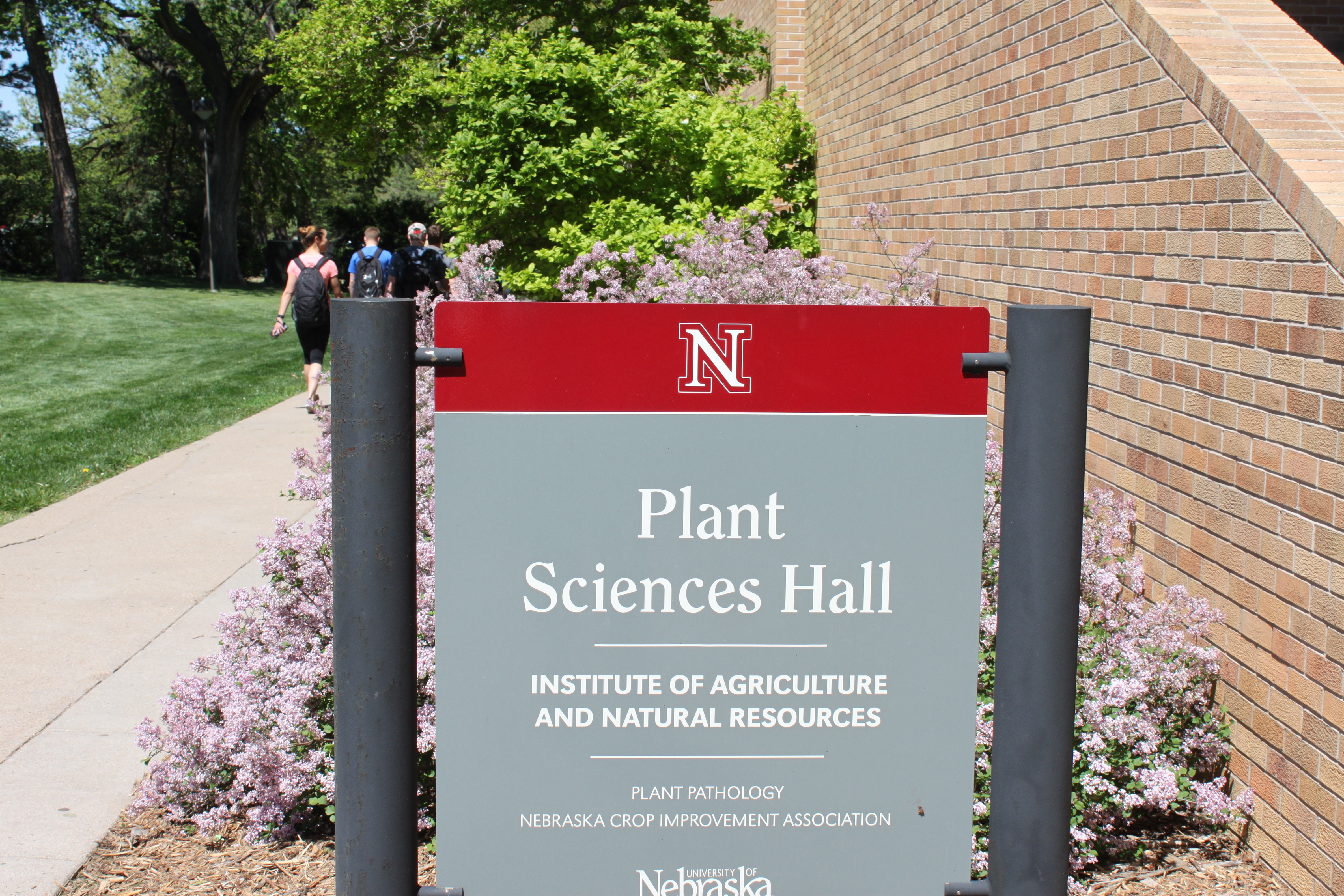 Thirty-six Agronomy and Horticulture students make CASNR Dean's List.