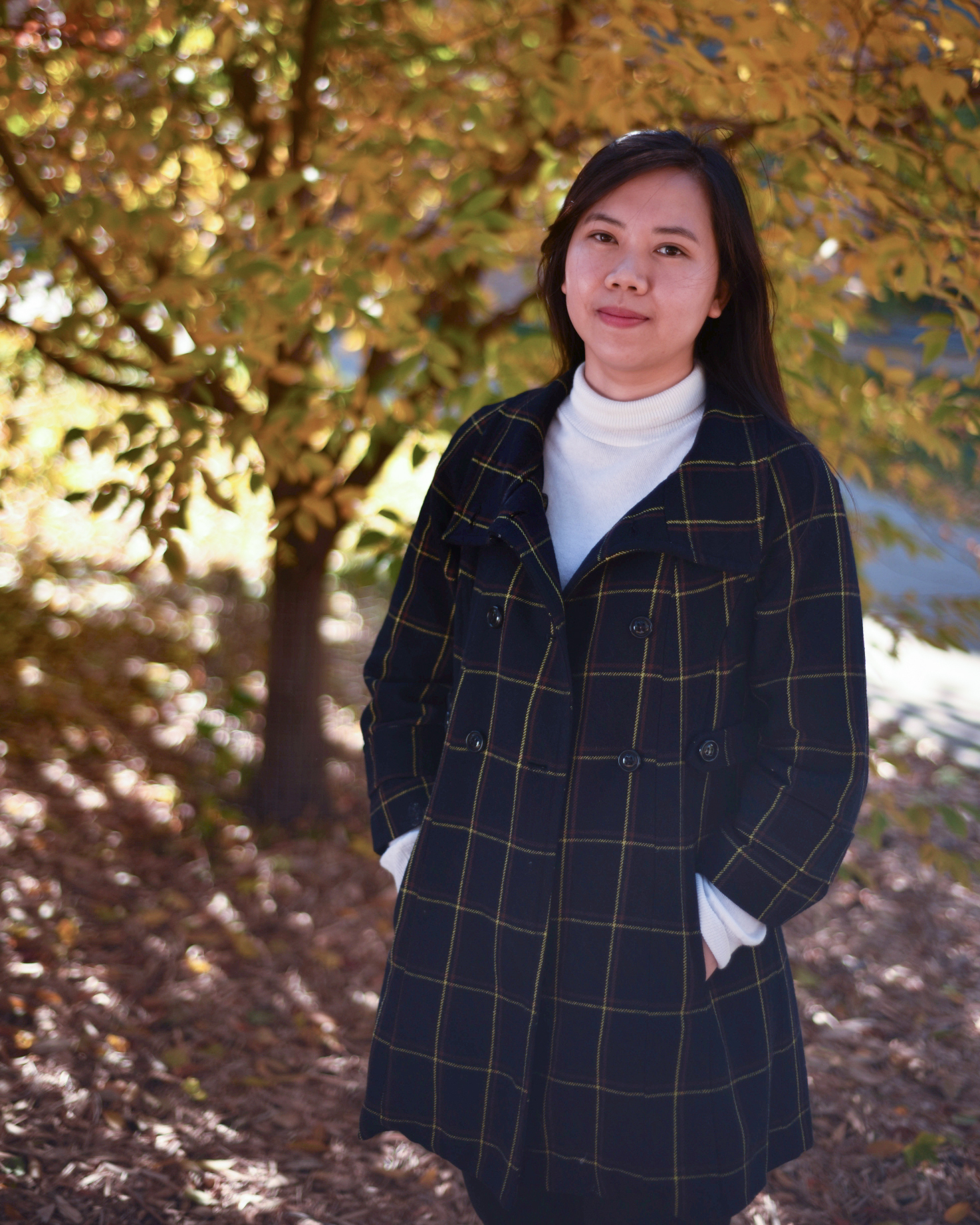 Luong Named Chancellor S Scholar Department Of Agronomy And Horticulture Nebraska