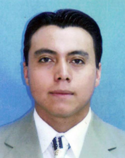 Carlos Bolanos Carriel