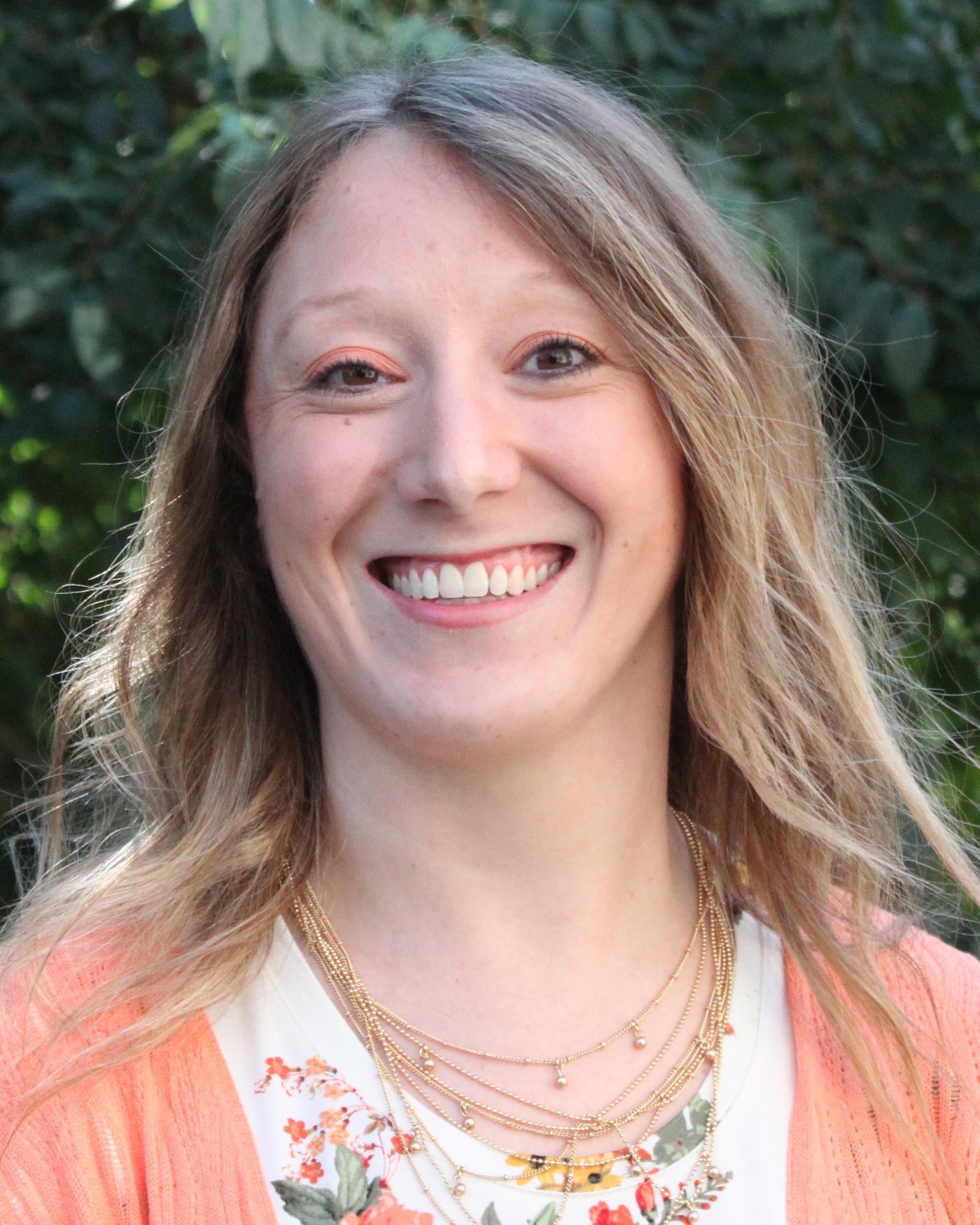 Katelyn Delaney