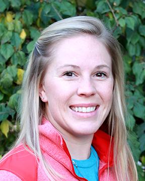 Amanda Easterly