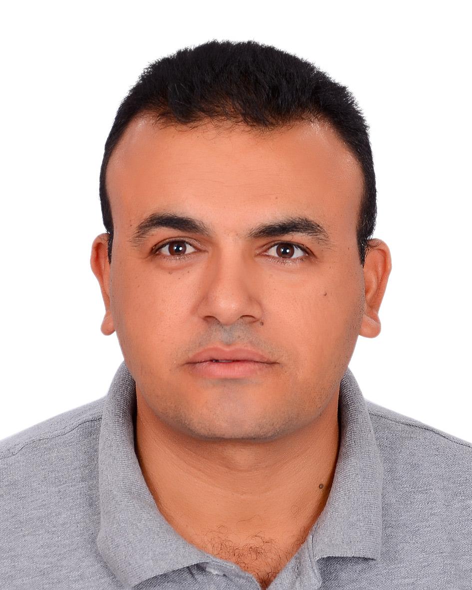 Ibrahim El Basyoni