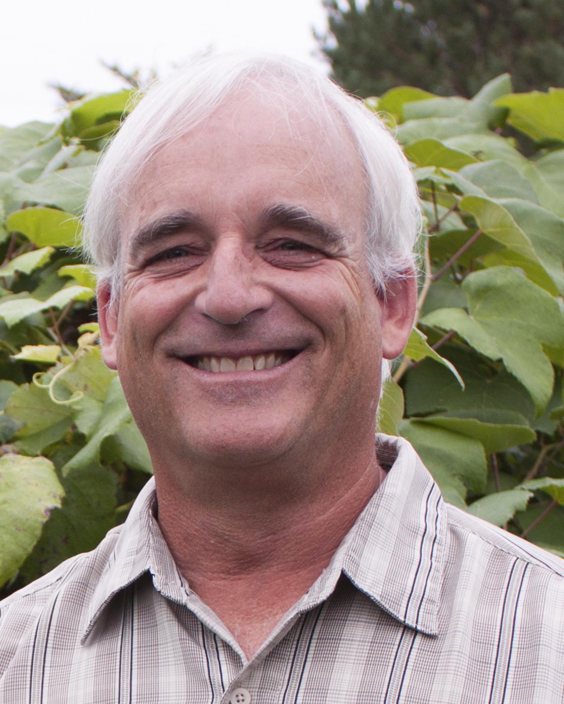 Stephen Gamet