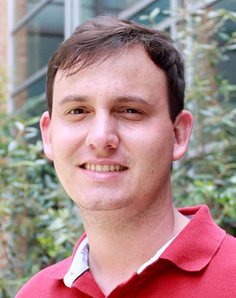 Vinicius Garnica