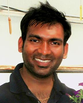 Adarsh Gupta Kasamsetty