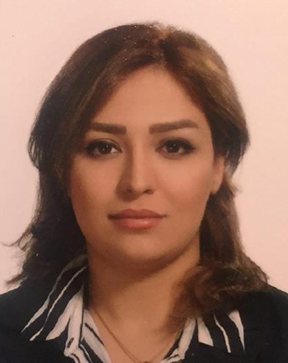 Elnazsadat Hosseiniaghdam