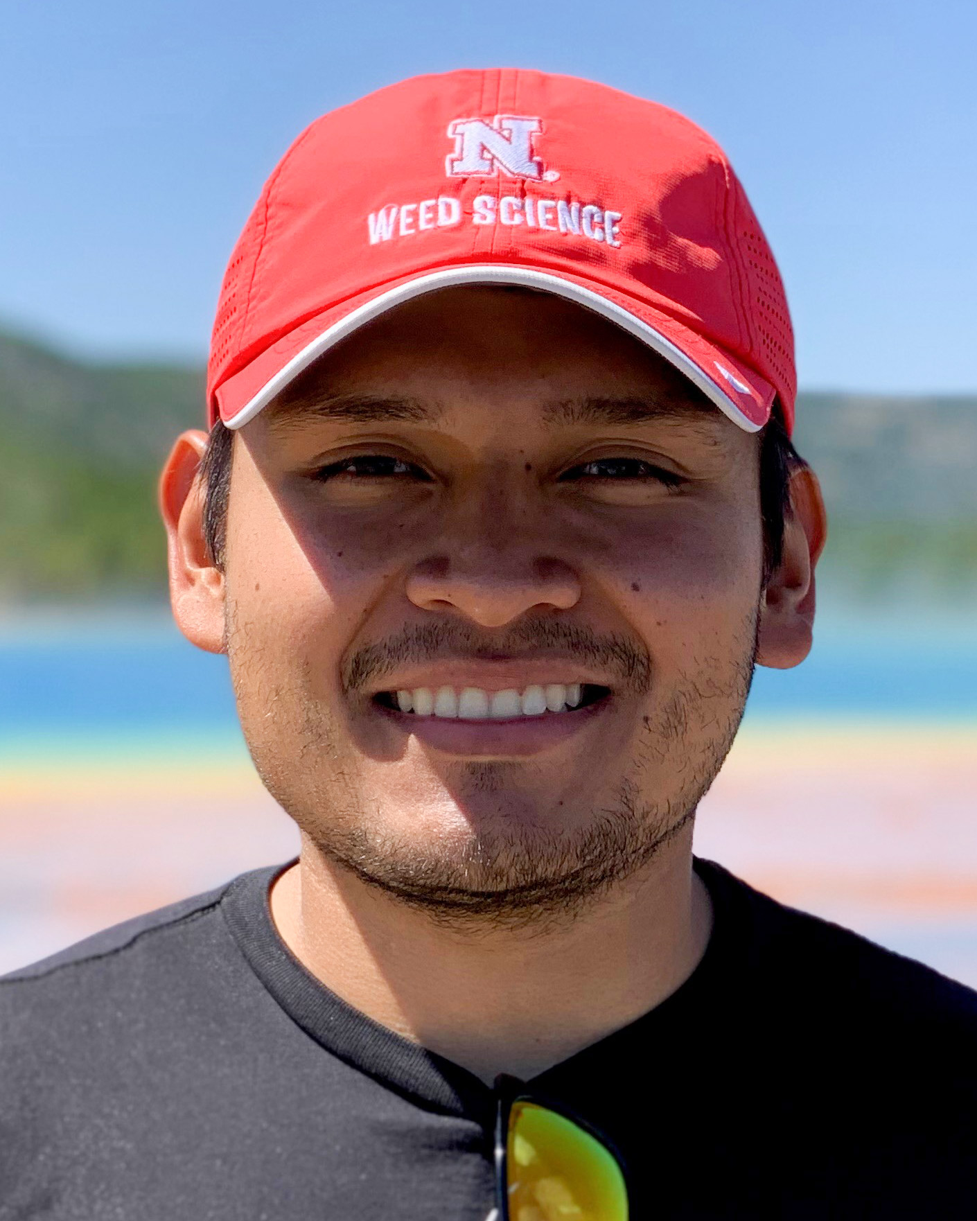 Joshua Miranda Teo