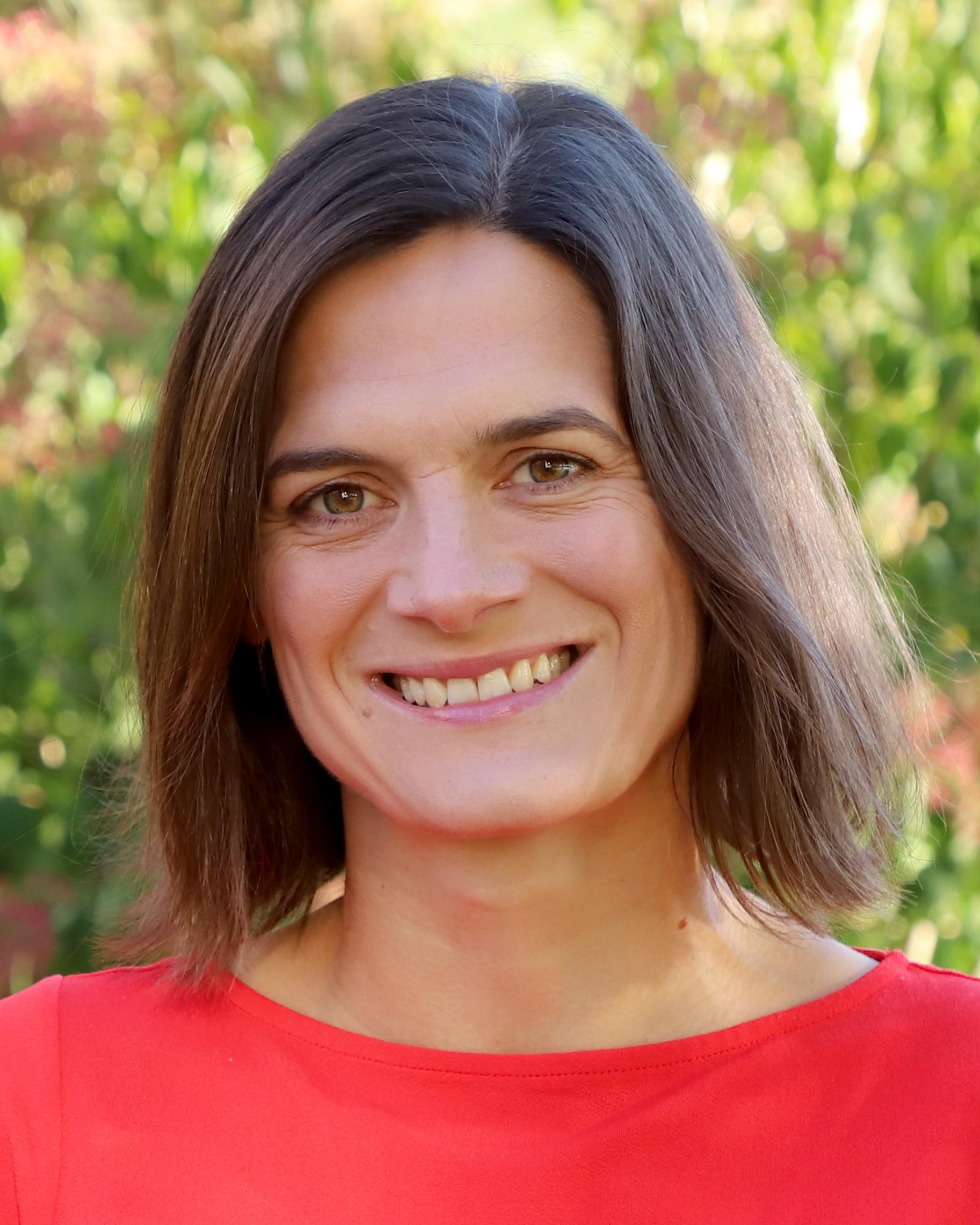 Katja Koehler-Cole