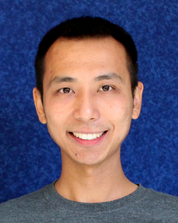 Zhengxiong (Mike) Li