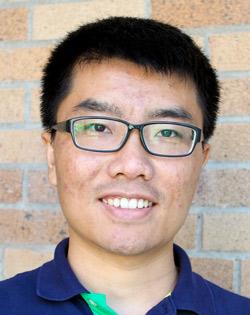 Zhikai Liang