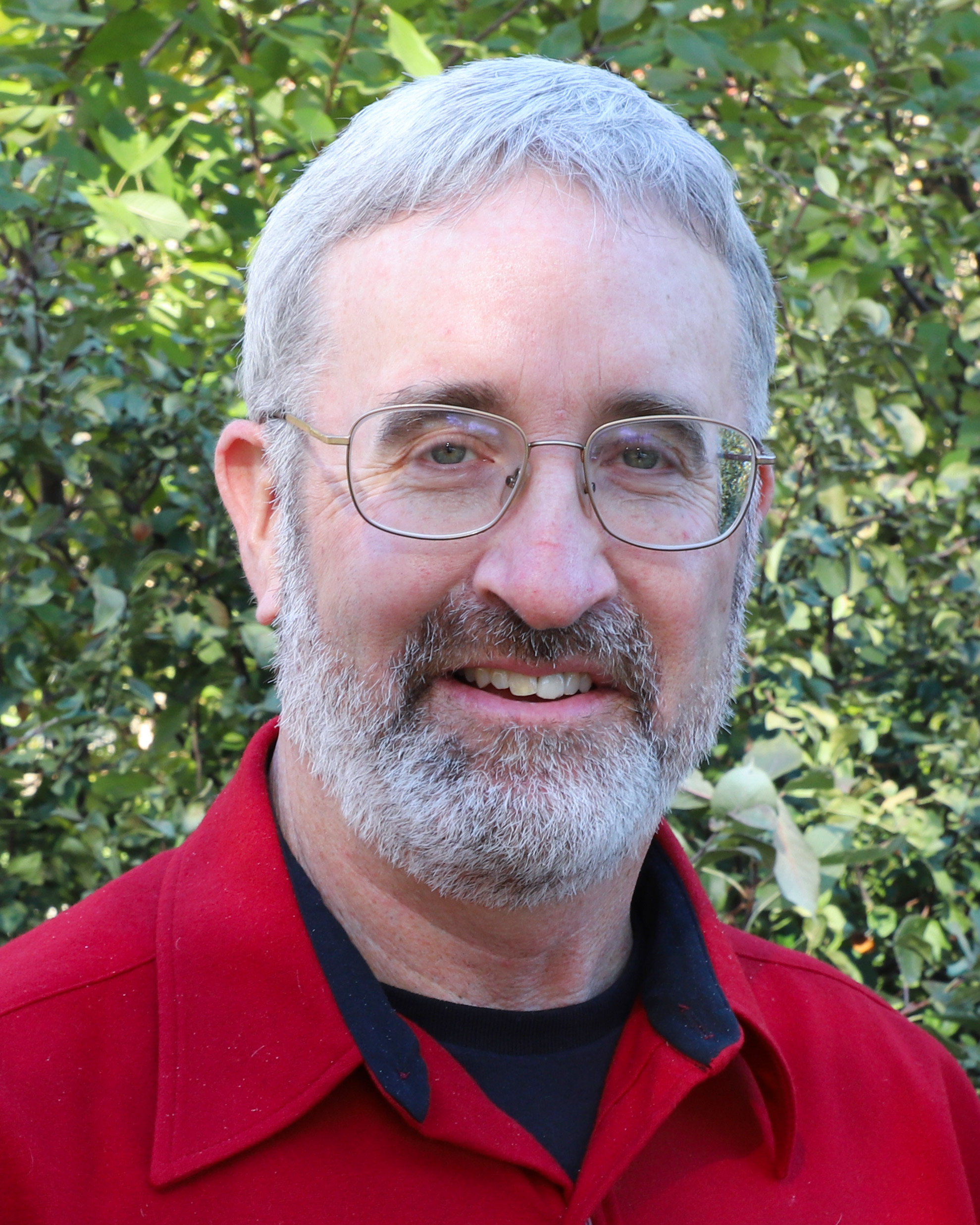 Michael Livingston