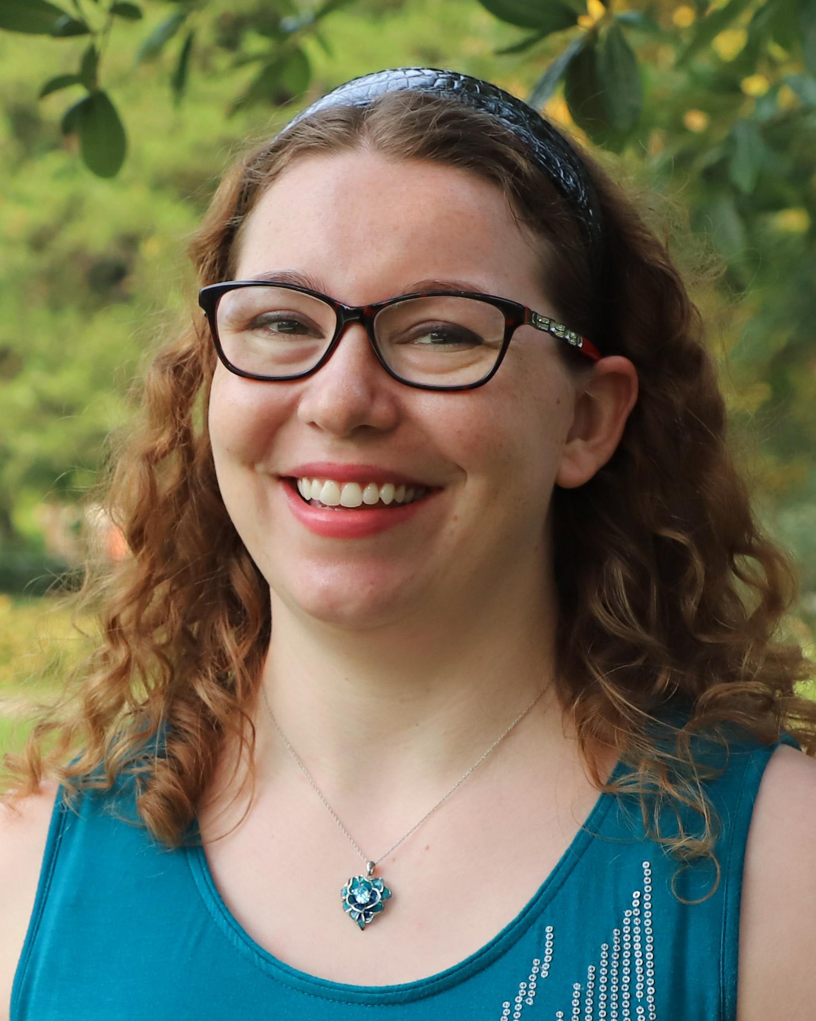 Alison Ludwig