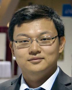 Luqi Li