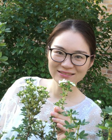 Jing Lyu