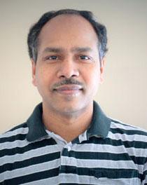 Mani Kant Choudhary