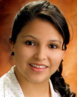Margarita Rosa Marroquin Guzman