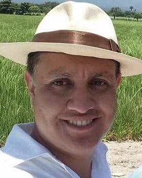 Carlos Roberto Martinez