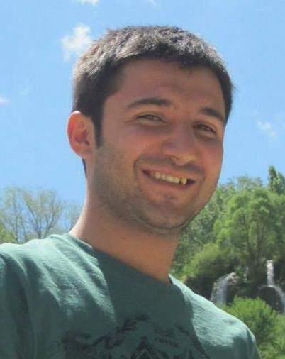 Mehmet Ozbayrak