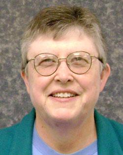 Maribeth Milner