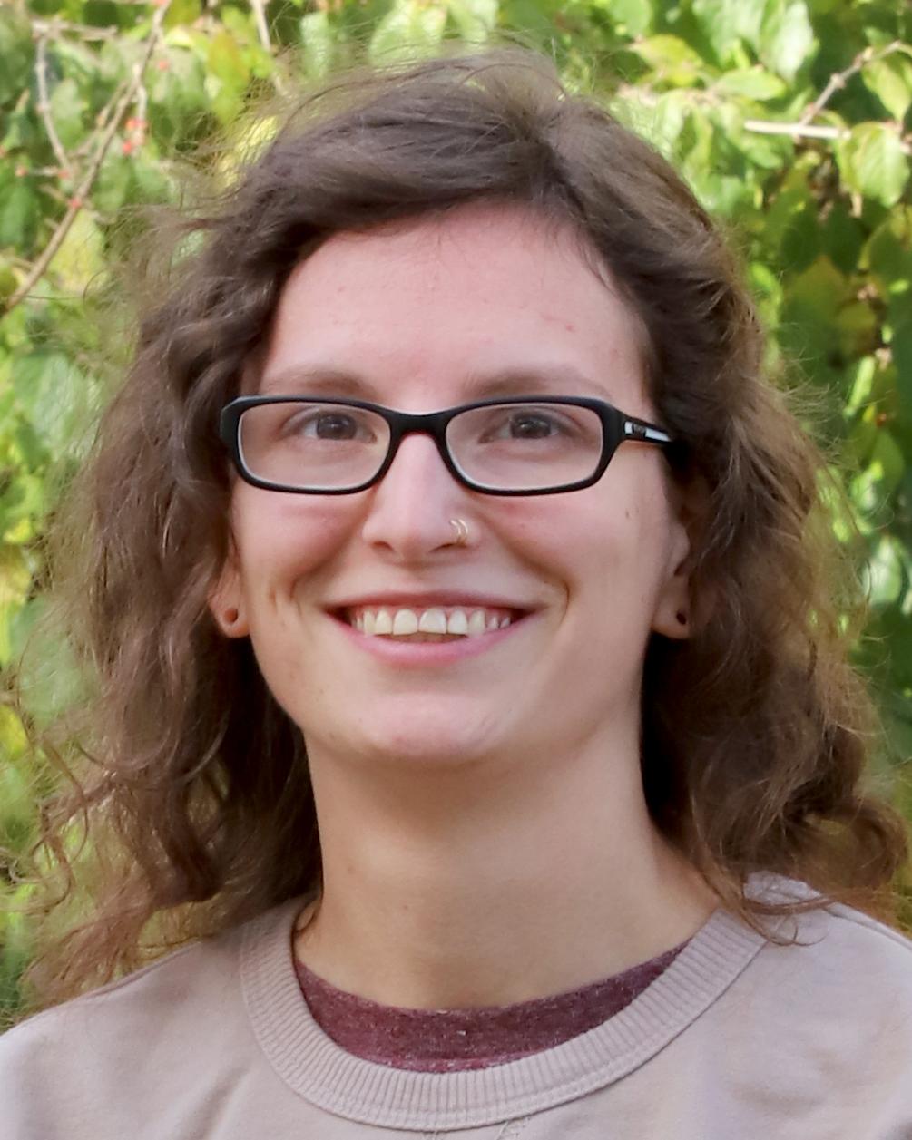 Elizabeth Niebaum