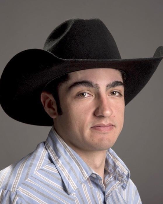 Alejandro Orozco-Lopez